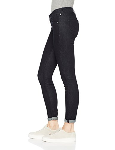 911 Vaqueros Rinse Tommy Sophie Stretch Rise New Nrst Skinny Mujer Jeans Azul Low Yw6YR7