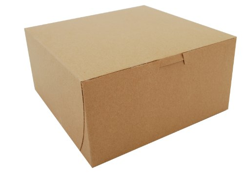 8 x 4 bakery box - 1