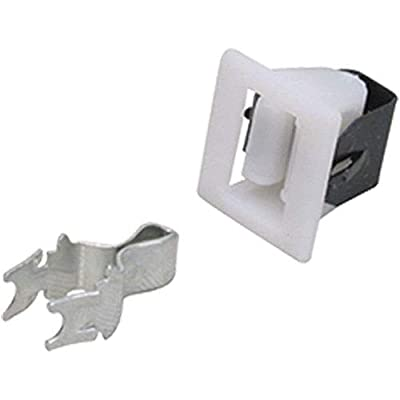 134548100 - Westinghouse Aftermarket Replacement for a Dryer Door Catch Strike Kit