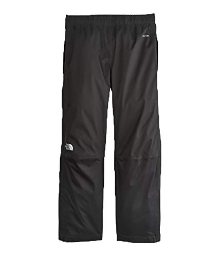 (The North Face Kids Boy's Resolve Pants (Little Kids/Big Kids) Graphite Grey Medium)