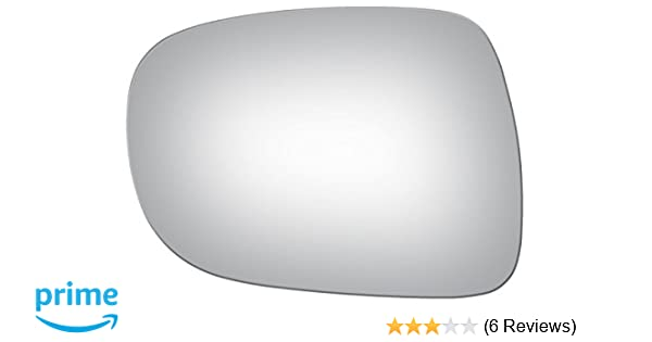 Burco Driver /& Passenger Mirror Glass for Lexus ES350 IS F IS250 IS350