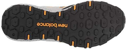 New Balance Men's Crag V1 Fresh Foam Running Shoe 4