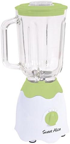 Licuadora cuenco vidrio 400 Watts evatronic – evatronic: Amazon.es
