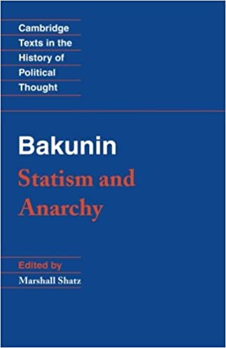 STATISM AND ANARCHY EBOOK DOWNLOAD