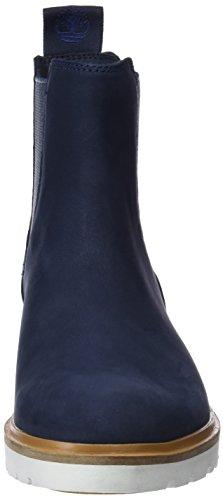 Ellis Street Bleu Nubuck dark Chukka Femme L42 Bottes Eclipse Total Timberland d5aqwpd