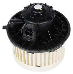 ACDelco 15-81647 GM Original Equipment Heating and Air Conditioning Blower Motor with Wheel ()