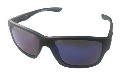 Mirror Timberland Matte blue Tb7155 Unisex Black wpUpq1fCTx
