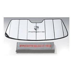 Genuine OEM Porsche Carrera Sunshade (2012)