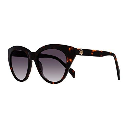 Draper James Betty Sunglasses | Tortoise SU 0012 02