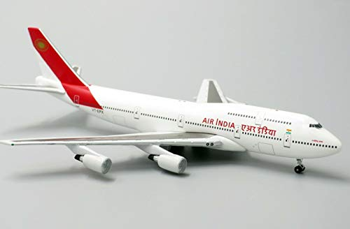 Inflight500 Air India Airlines REG#VT-EPX Boeing 747-300 1:500 Scale Diecast