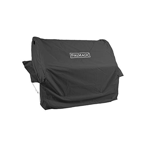 (Fire Magic Grill Cover For Echelon E790 Or Aurora A790 Built-in Gas Grill -)