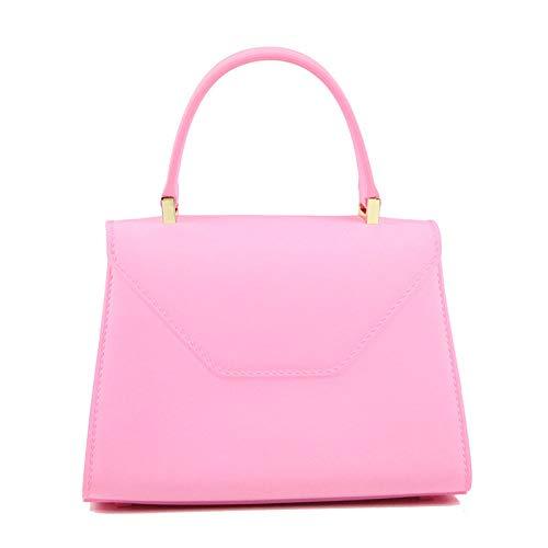 Lady Croce Pendolari Handbag Ol Signora Pink Oblique 2018 Borsetta Donna Moda Da Pacchetti Nuova Semplice Tracolla Ratbag x8wfSg6q8