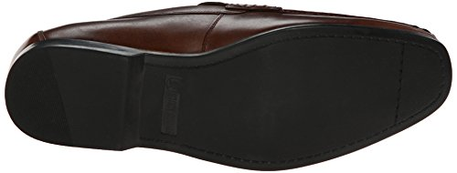 Stacy Adams Mens Ellory Slip-on Loafer Cognac