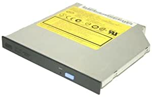 Panasonic SR-8178-C Slim Line 8X DVD-ROM IDE Black Color For Notebook or Server