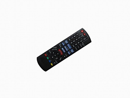hotsmtbang Replacement Remote Control For Panasonic N2QAY...