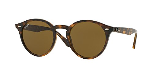 Ray Ban RB2180 710/73 49M Dark Havana/Dark - Rb2180
