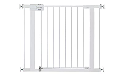 Safety 1st Two Piece Easy Install Walk Thru Gate, Various Quantities