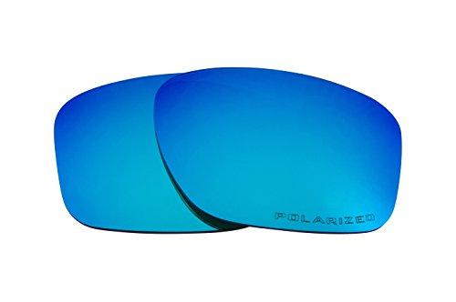 Best SEEK Replacement Lenses Oakley SLIVER Asian Fit - Polarized - Sliver Asian Fit