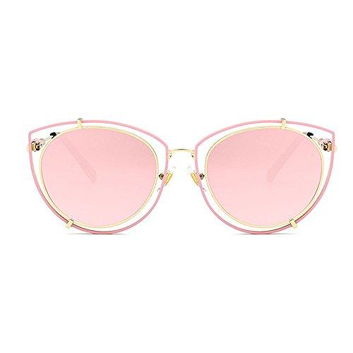 Femmes Beach Gu C5 Creux Peggy C3 Outdoor UV Protection de Lunettes Design Couleur Eyes pour Les Cat Soleil pour Driving Vacation pvxdqHv