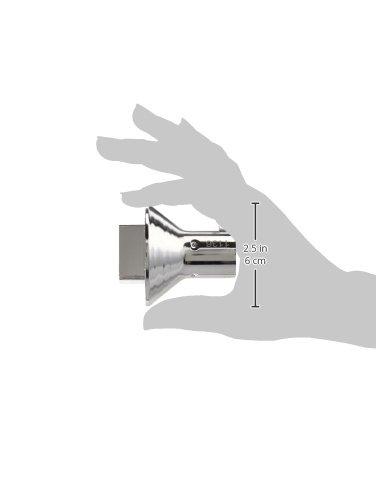 Hot Air Rework Nozzle #1136 20x20mm PLCC