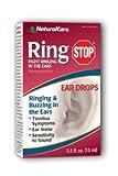 Natural Care Ringstop Ear Drops .5 Fz
