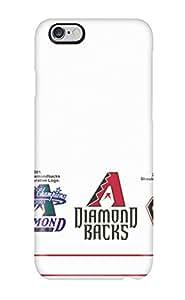 sandra hedges Stern's Shop arizona diamondbacks MLB Sports & Colleges best iPhone 6 Plus cases