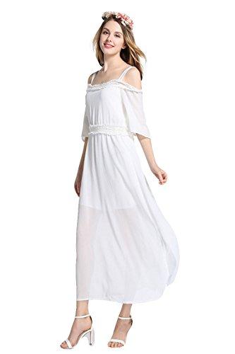 Jollychic - Vestido - Noche - Sin mangas - para mujer