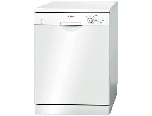 Bosch SMS40D62EU Lave Vaisselle 12 Couverts 48 dB Classe: A+ Blanc product image