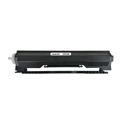 for HP CF233A 33A Compatible Toner Cartridges HP M106w 106a M134a 134fw/nw/fp Printer Compatible with Toner Cartridges, Black