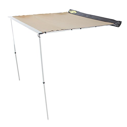 Camp Out Awning - Smittybilt Awning  6.5'