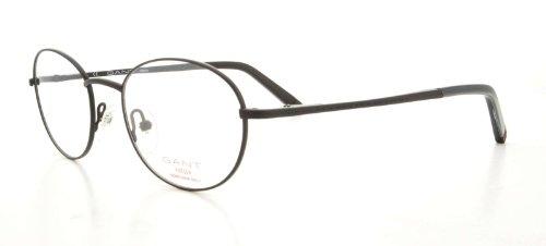 GANT RUGGER Eyeglasses GR RUMSEY Satin Black 48MM