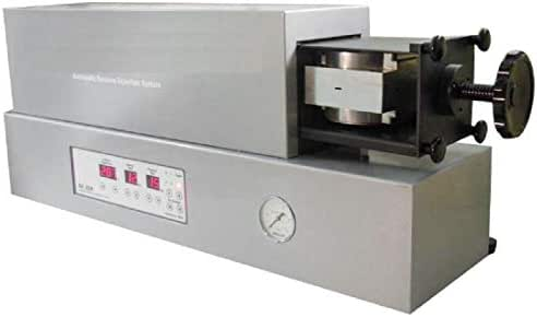 Dental Lab Automatic Flexible Denture Injection System Unit Equipment for Making Flexible Removable Partial Dentures