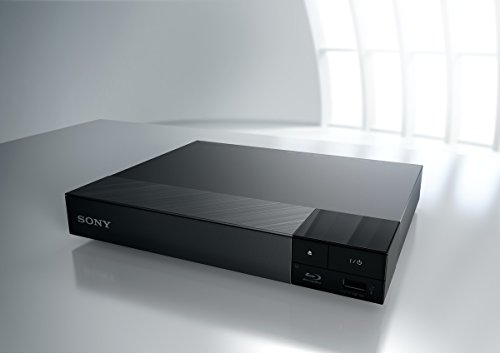 how to get netflix app on sony bluray player rmt-b109