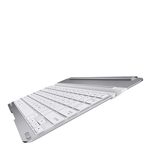 Belkin QODE Thin Type Keyboard Case for iPad Air (White) (Belkin Thin Type Keyboard For Ipad Air)