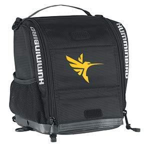 (Humminbird Black 0 inches 740178-1NB ICEPTCUNB2XI91521FB Portable Case, 12 Pack)