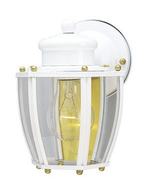 Westinghouse 6696200 One-Light Wall Lantern