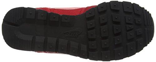 Nike Zapatillas AIR 83 mujer PEGASUS 604 para Rojo qrzqwT8