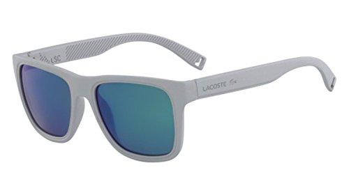 Sunglasses LACOSTE L 816 S 035 MATTE LIGHT - Lacoste Mens Sunglasses