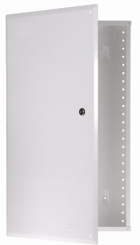 On-Q EN2850 28Inch Enclosure with Hinged Door by Legrand-On-Q
