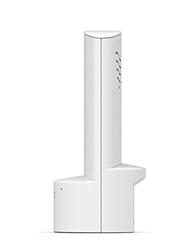 milo 2.0 Single-Pack WiFi Range Extender - Hybrid Mesh Network - Replace Home WiFi Extenders and Boosters - Coverage up to 1,250 Sq. Ft. - Apartments or Add-On to Existing Milo System