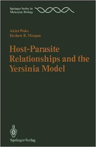 Yersinia: Molecular and Cellular Biology
