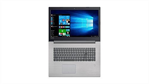 Lenovo IdeaPad 320 17-Inch Laptop (Intel Core i5-7200U, 8GB DDR4, 1TB HDD, Windows 10 Home), 80XM0000US