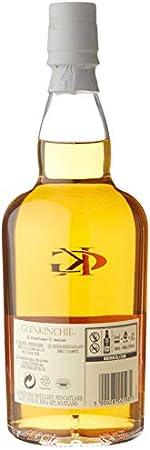Glenkinchie Whisky 12 Años - 700 ml