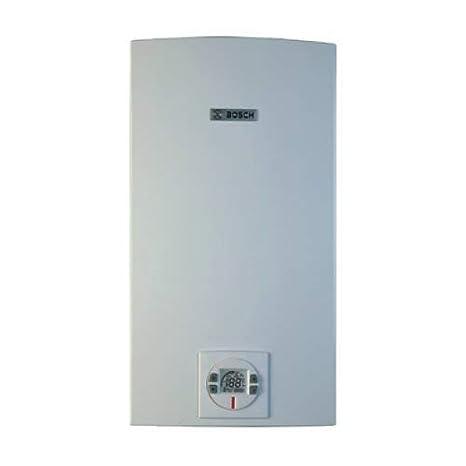 Calentador gwh11-ctd b23 f2 2649 nat.int.term.bate bosch: Amazon.es: Bricolaje y herramientas