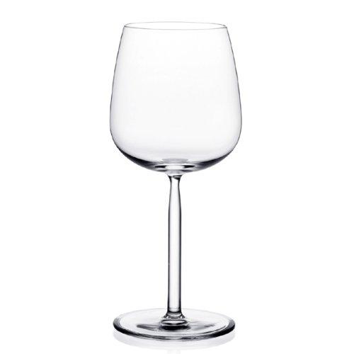 Iittala Senta Red Wine Glasses by -