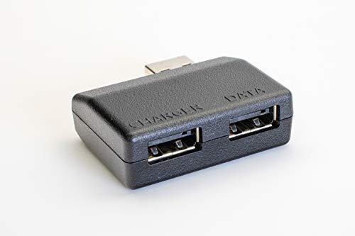 Navak USB Splitter for Tesla Model 3