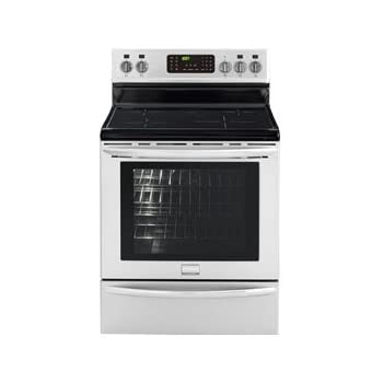 Amazon Com Frigidaire Fgif3061nf Gallery 30 Quot Stainless