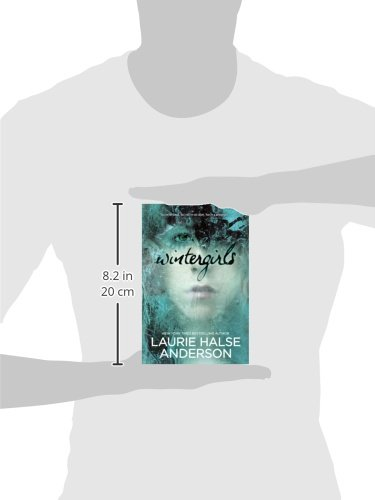 laurie halse anderson catalyst epub