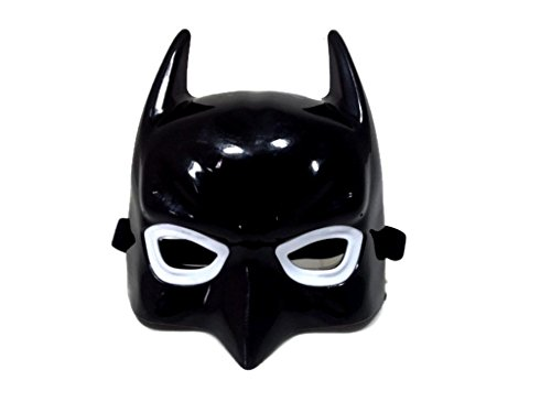 Marvel Superhero The Avengers Costume LED Light Eye Mask (Bat Man)