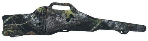 Kolpin Gun Boot 4 Mossy Oak Camo Hard Case - 20061